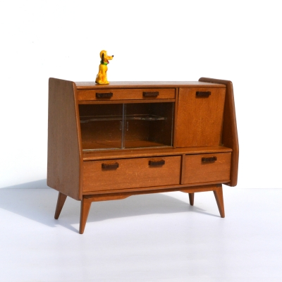 1950's G Plan Sideboard
