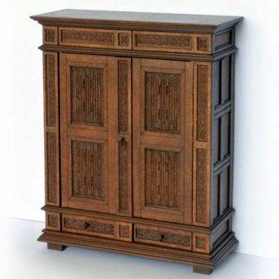 Franse Armoire